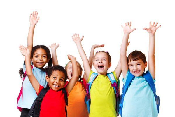 Aнглийски за деца 2 онлайн курс