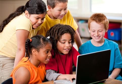 Aнглийски за деца 3 онлайн курс