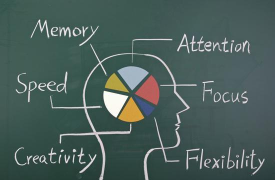 Когнитивни умения 2 същност и значение