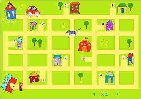 Образователни игри 3 предимства и приложения