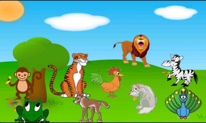 Образователни игри 4 предимства и приложения