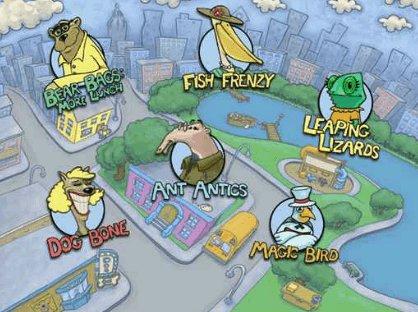 Образователни игри 8 предимства и приложения