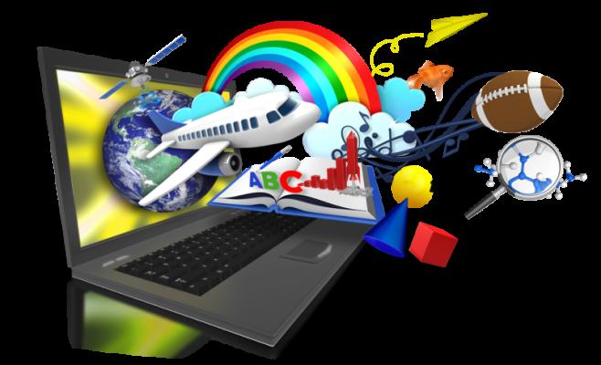 Образователни технологии 2 ползи и предимства