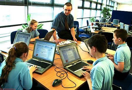 Образователни технологии 4 ползи и предимства