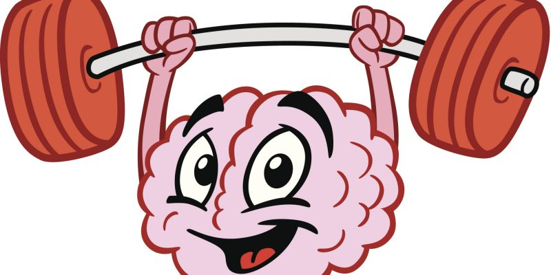 the-strong-brain