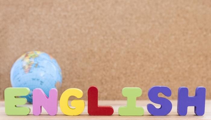 Английски за деца 10