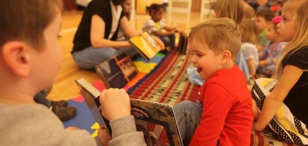 children-story-telling