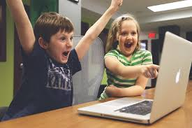 children-online-education