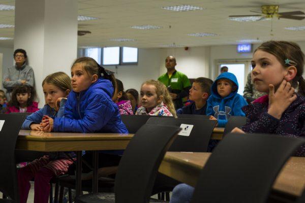 children-listening-in-class