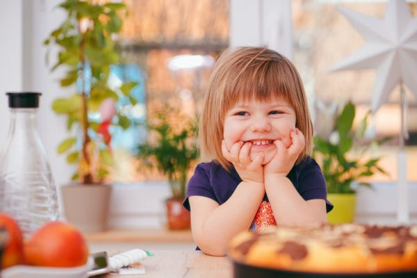 child-smiling