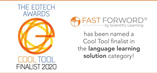 in the 2020 EdTech Awards from @edtechdigest! #edtechawards