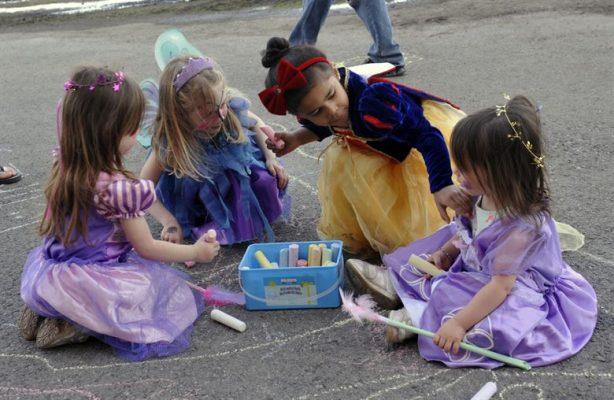 children-unstructured-play